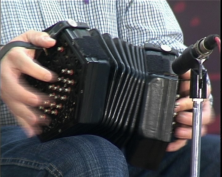 how to play the concertina instrument